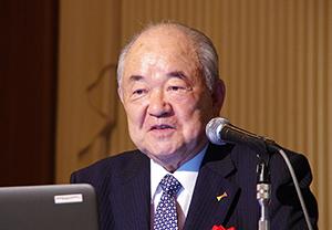 アークス・横山清社長