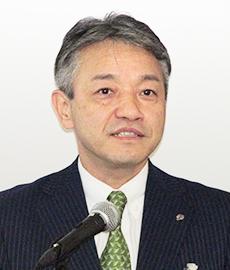 石橋誠一郎本部長