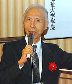 雑賀慶二社長