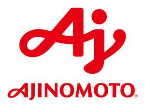 AGBは視認性向上を狙って文字を太くした。味の素社のシンボルカラー「赤」によって描かれる