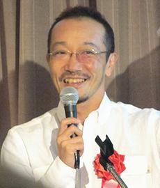 高野秀行氏