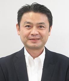 中澤正規 外食・オフィス部長