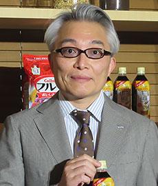 柳井慎一郎執行役員ジャパン事業本部ブランド開発第二事業部長