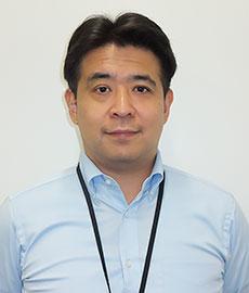 細谷雄太マーケティング部ブランド戦略グループ課長