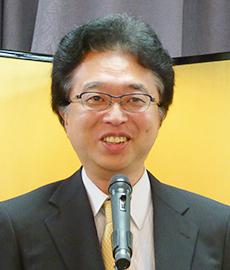 宇田川公喜会長