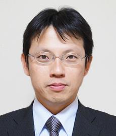 代表取締役社長 橋本敏克