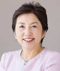 代表取締役社長 藤原恵子