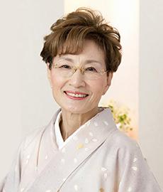 代表取締役社長 河内幸枝