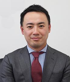 代表取締役社長 泉周作