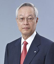 代表取締役社長 江崎勝久