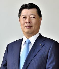 代表取締役社長 加藤和弥