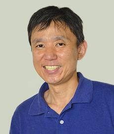 山本幹雄専務