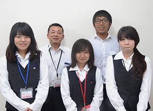 内田洋行「課題の見える化」IT導入事例(8)米心石川 SCで生産性の見える化