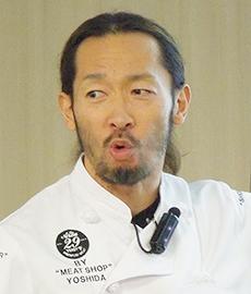 村尾隆介氏