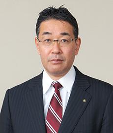 代表取締役社長 木下博隆