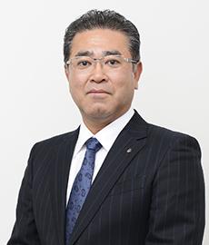 代表取締役社長 仲田浩康