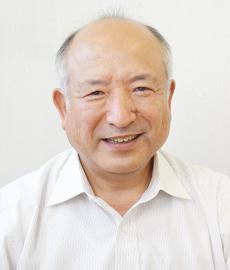 代表取締役社長 伊藤充弘
