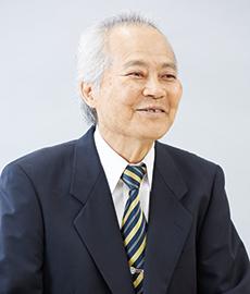 代表取締役会長兼社長 遠藤勉