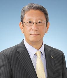 代表取締役社長 岡田博之