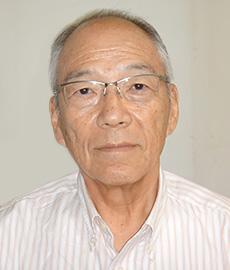 代表取締役会長 松尾久敏