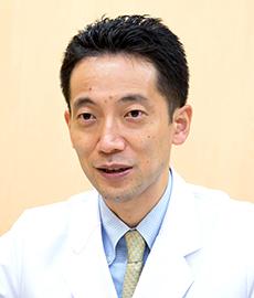 山田悟代表理事 北里大学北里研究所病院 糖尿病センターセンター長