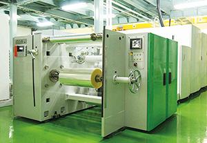 デジタルと水性グラビアのハイブリッド印刷システム「FUJIMO」