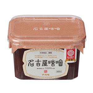 名古屋味噌