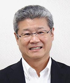 西村武 取締役専務執行役員 西日本営業部門長