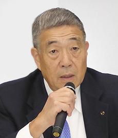 中井隆夫社長