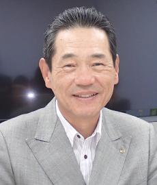 辻野薫常務取締役 営業本部長