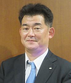 長谷川淳治ギフトビジネス部長
