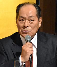 わらべや日洋代表取締役会長/日本惣菜協会副会長 妹川英俊氏