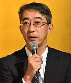 ロイヤルホールディングス代表取締役会長兼CEO/日本フードサービス協会会長 菊地唯夫氏
