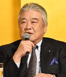 日本アクセス取締役会長 田中茂治氏