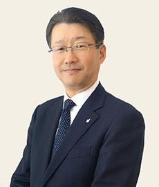 福本雅志 常務執行役員・業務用事業部長