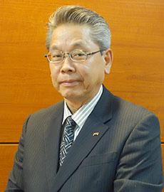 亀山明記 常務執行役員マーケティング&セールス本部販売統括事業部長