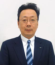 半澤貞彦 執行役員・家庭用冷凍食品ユニット長