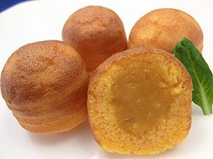 拡大続く「昭和のプチケーキ」