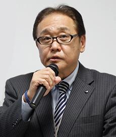 荻野司執行役員