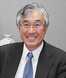 澤田司社長