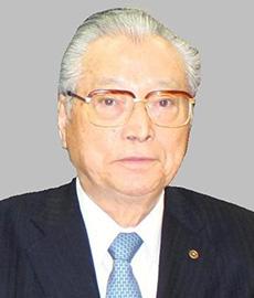 山澤進会長