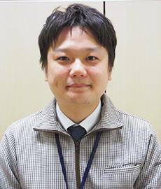 静鉄ストア加工食品バイヤー 小川祐輝氏