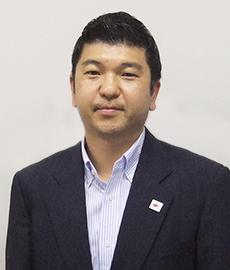 下嶋大介アジア代表取締役兼駐日代表