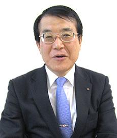 フード・マネジメント学科主任 太田英明教授