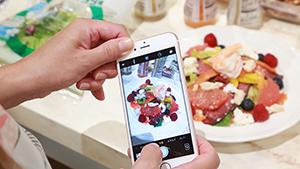 情報発信の在り方が変化する中、新たな需要喚起が期待される「食の第3需要」