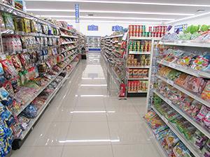 食品カテゴリーは他業態と差別化したMDが求められる