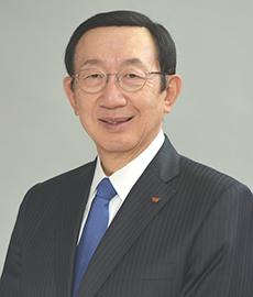 安藤宏基社長・CEO