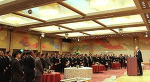 東北、東京などから約350人が参加