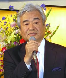 飯田雅明会長