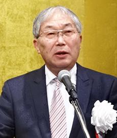 林孝司会長
